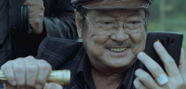 5 vai diễn khán giả vẫn nhớ như in của cố NSƯT Nguyễn Chánh Tín: Gián điệp Thành Luân ở Ván Bài Lật Ngửa tung hoành một thời-2