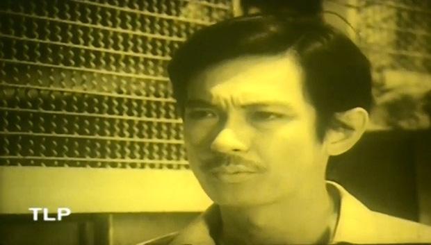 5 vai diễn khán giả vẫn nhớ như in của cố NSƯT Nguyễn Chánh Tín: Gián điệp Thành Luân ở Ván Bài Lật Ngửa tung hoành một thời-7