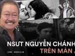 Đám tang NSƯT Nguyễn Chánh Tín: Vợ khóc ngất bên linh cữu chồng-10
