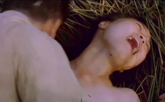 """Hai cảnh nóng"""" khiến Ninh Dương Lan Ngọc ám ảnh mãi không quên-2"""