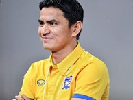Nóng: Kiatisuk có thể trở lại dẫn dắt tuyển Thái Lan đối đầu Việt Nam vì lý do đặc biệt