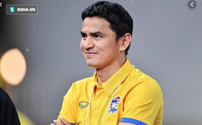 Nóng: Kiatisuk có thể trở lại dẫn dắt tuyển Thái Lan đối đầu Việt Nam vì lý do đặc biệt-1
