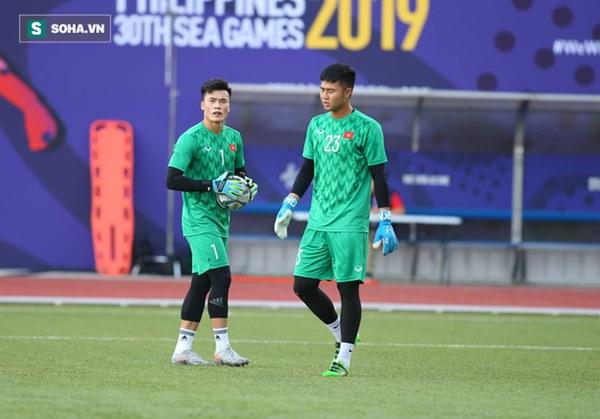 Nội soi U23 Việt Nam: Nắm trong tay 3 người khổng lồ, thầy Park vẫn lo bệnh cũ tái phát-2