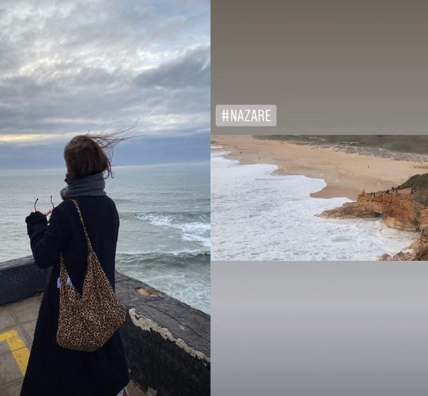Hậu ly hôn, Song Hye Kyo trở thành nhiếp ảnh gia, vậy còn Song Joong Ki thì sao?-2