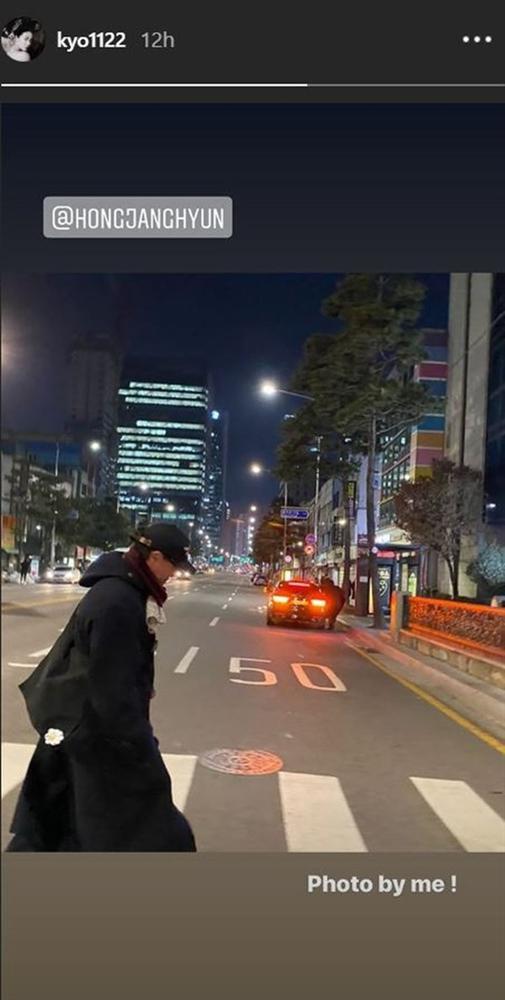 Hậu ly hôn, Song Hye Kyo trở thành nhiếp ảnh gia, vậy còn Song Joong Ki thì sao?-3
