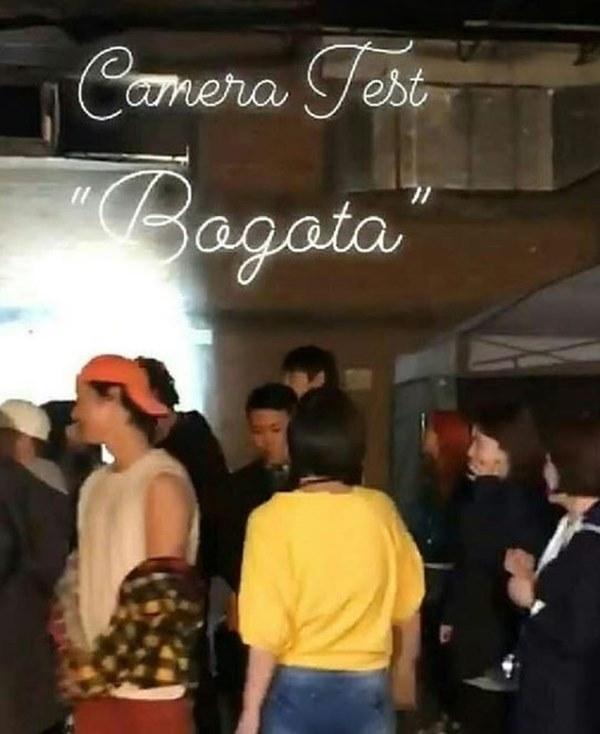 Hậu ly hôn, Song Hye Kyo trở thành nhiếp ảnh gia, vậy còn Song Joong Ki thì sao?-6