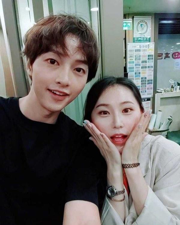 Hậu ly hôn, Song Hye Kyo trở thành nhiếp ảnh gia, vậy còn Song Joong Ki thì sao?-8