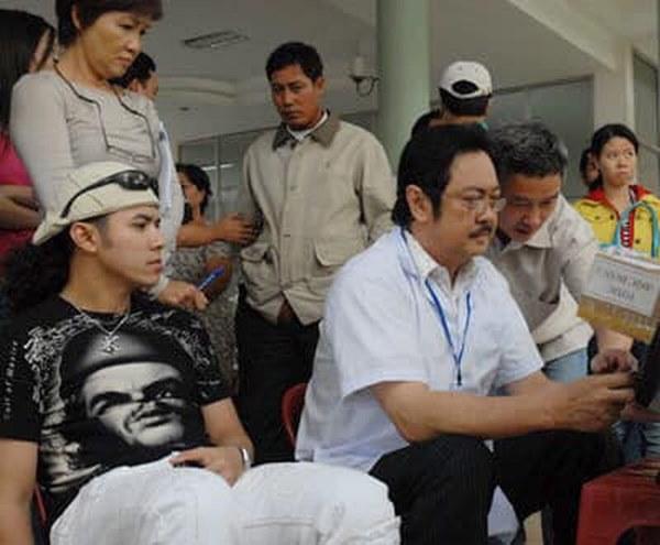 Gia đình nhiều người nổi tiếng của cố nghệ sĩ Chánh Tín-5