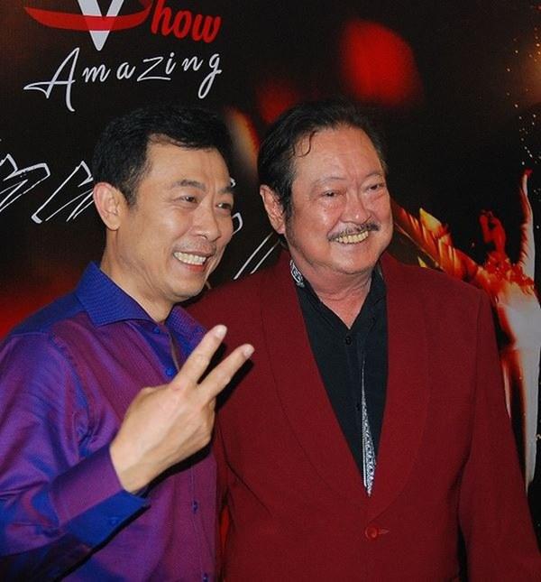 Gia đình nhiều người nổi tiếng của cố nghệ sĩ Chánh Tín-10