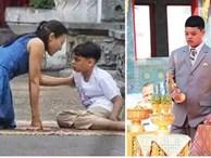 Tiểu hoàng tử Thái Lan từng gây chú ý khi quỳ lạy mẹ trong giây phút mãi chia xa gây bất ngờ với hình ảnh hiện tại