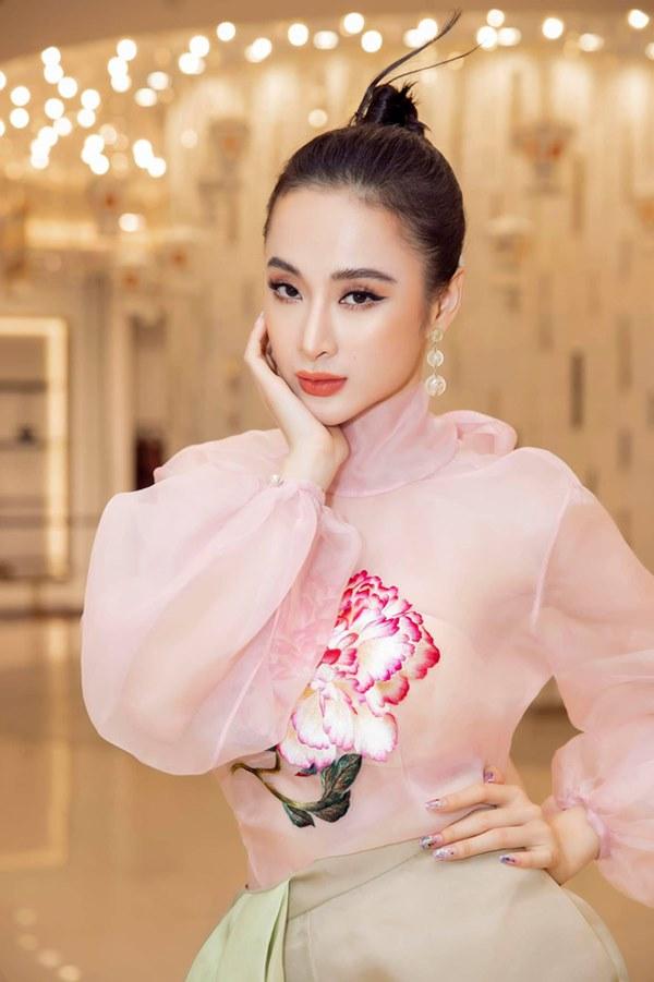 Sự thay đổi của dàn mỹ nhân từng ngụp lặn trong scandal: Khả Ngân, Kỳ Duyên gây dựng hình ảnh mới, bất ngờ nhất là Angela Phương Trinh-4