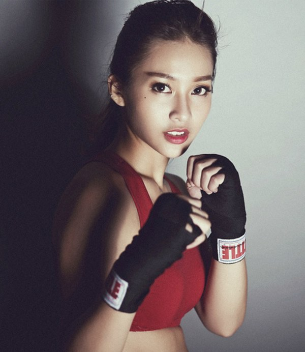 Sự thay đổi của dàn mỹ nhân từng ngụp lặn trong scandal: Khả Ngân, Kỳ Duyên gây dựng hình ảnh mới, bất ngờ nhất là Angela Phương Trinh-20