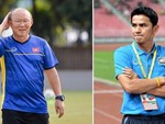 HLV Lê Thụy Hải: Triều Tiên mới là đội đáng ngại nhất với U23 Việt Nam-3