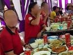 Đám cưới 54 tỷ ở Quảng Ninh: Lộ danh tính nhân vật chính, cô dâu có nhan sắc cực phẩm-9