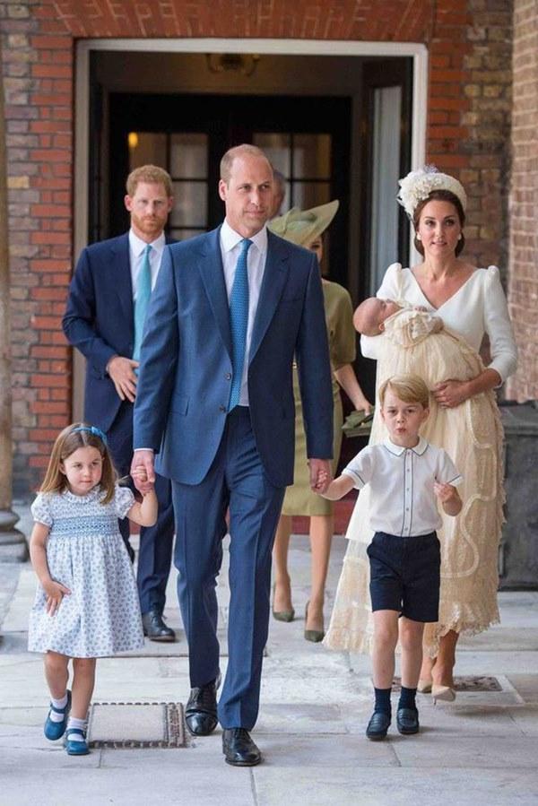 2020, Công nương Kate muốn con của cô và Meghan gặp nhau nhiều hơn và ẩn ý phía sau-5