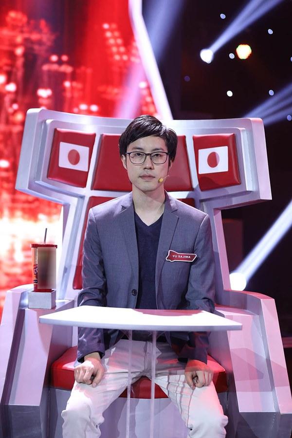 Cậu bé Việt 14 tuổi đại thắng siêu rubik Nhật Bản 29 tuổi ở Siêu trí tuệ-2
