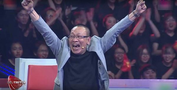 Cậu bé Việt 14 tuổi đại thắng siêu rubik Nhật Bản 29 tuổi ở Siêu trí tuệ-10