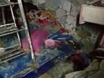 Thông tin mới vụ người đàn ông châm lửa đốt nhà trọ: Bàng hoàng lời kể của người cứu nạn nhân-5