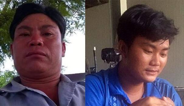 Diễn biến bất ngờ vụ 2 cha con xâm hại khiến cô gái thiểu năng 20 tuổi có thai-1