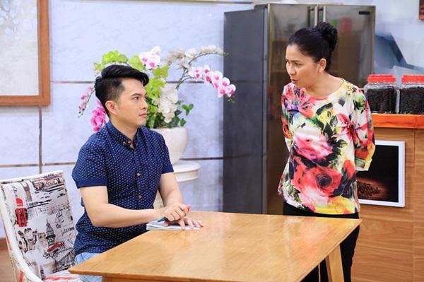 Thụy Mười: U50 vẫn chưa lấy chồng và câu nói tình nghĩa của Hoài Linh thiếu tiền cứ gọi điện để anh lo-2