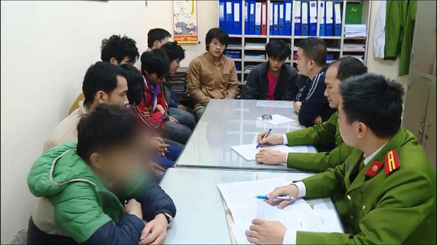 Hà Nội: Chủ thầu xây dựng lấy ma túy trả công cho công nhân lao động, nhiều người trở thành con nghiện nặng-1