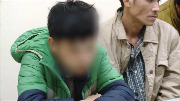 Hà Nội: Chủ thầu xây dựng lấy ma túy trả công cho công nhân lao động, nhiều người trở thành con nghiện nặng-2