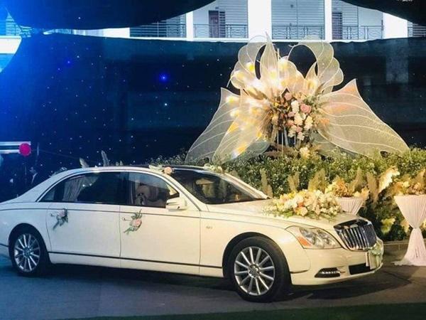Đám cưới 54 tỷ ở Quảng Ninh: Lộ danh tính nhân vật chính, cô dâu có nhan sắc cực phẩm-2