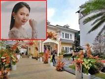 Đám cưới 54 tỷ ở Quảng Ninh: Lộ danh tính nhân vật chính, cô dâu có nhan sắc cực phẩm