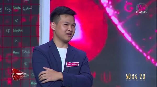 Siêu trí tuệ: Chàng trai Việt Nam khiến bậc thầy trí nhớ thế giới kinh ngạc, BGK Trung Quốc cảm thán không thể tưởng tượng nổi-6