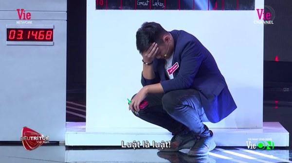 Siêu trí tuệ: Chàng trai Việt Nam khiến bậc thầy trí nhớ thế giới kinh ngạc, BGK Trung Quốc cảm thán không thể tưởng tượng nổi-10