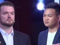Siêu trí tuệ: Chàng trai Việt Nam khiến bậc thầy trí nhớ thế giới kinh ngạc, BGK Trung Quốc cảm thán 'không thể tưởng tượng nổi'