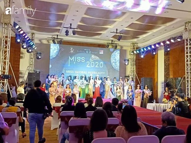 Nữ doanh nhân liên quan đến lô hàng 11 tỷ đồng không rõ nguồn gốc tổ chức cuộc thi hoa hậu chui-4
