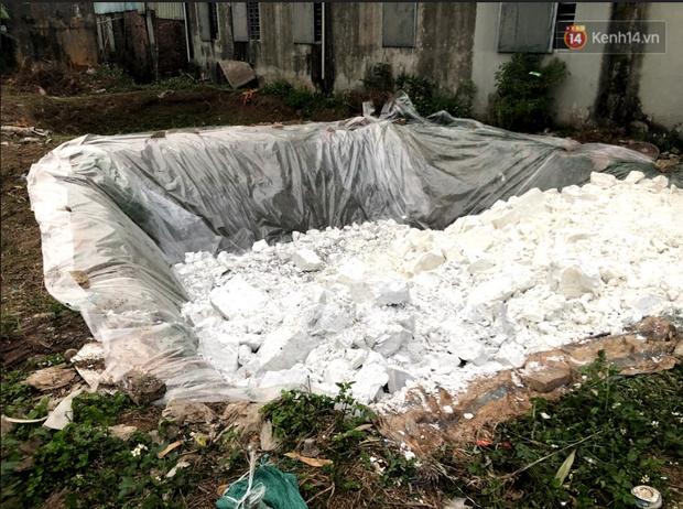 Kinh hãi quy trình làm miến bẩn phục vụ Tết Canh Tý ở làng nghề ven đô Hà Nội-1