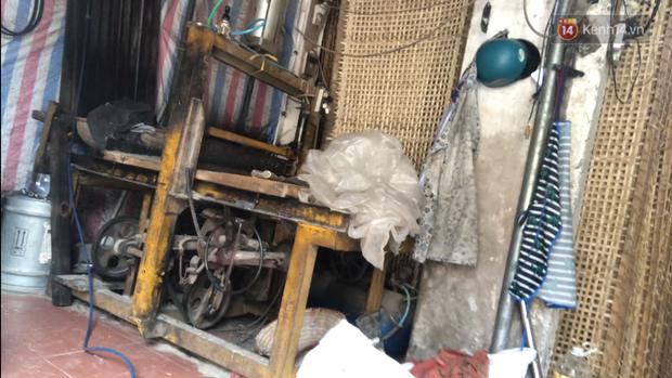 Kinh hãi quy trình làm miến bẩn phục vụ Tết Canh Tý ở làng nghề ven đô Hà Nội-3