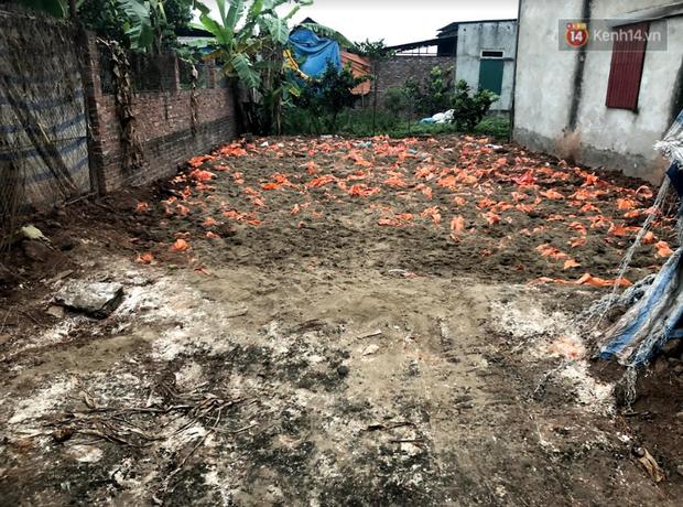 Kinh hãi quy trình làm miến bẩn phục vụ Tết Canh Tý ở làng nghề ven đô Hà Nội-7