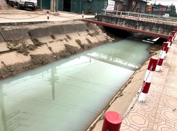 Kinh hãi quy trình làm miến bẩn phục vụ Tết Canh Tý ở làng nghề ven đô Hà Nội-8