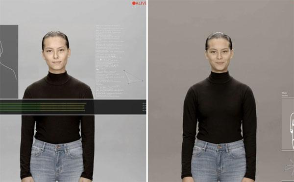 Dự án Người nhân tạo của Samsung có thật và chúng chân thực ngoài sức tưởng tượng-1