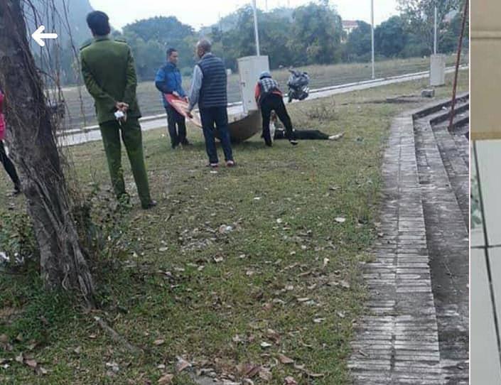 Thông tin bất ngờ vụ cô gái trẻ tử vong trên sông sau 1 ngày mất tích-1