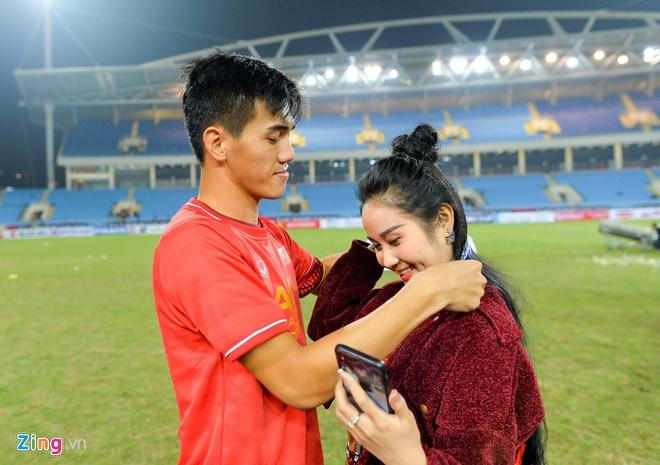 Bạn gái cũ xác nhận chia tay Tiến Linh, thông báo kết hôn người mới-2