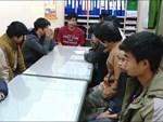 Thái Nguyên: Bàng hoàng phát hiện thi thể người đàn ông đang phân huỷ trong phòng trọ-2