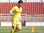 U23 Việt Nam được cảnh sát Hoàng gia Thái Lan bảo vệ cực nghiêm khi tới Buriram-12