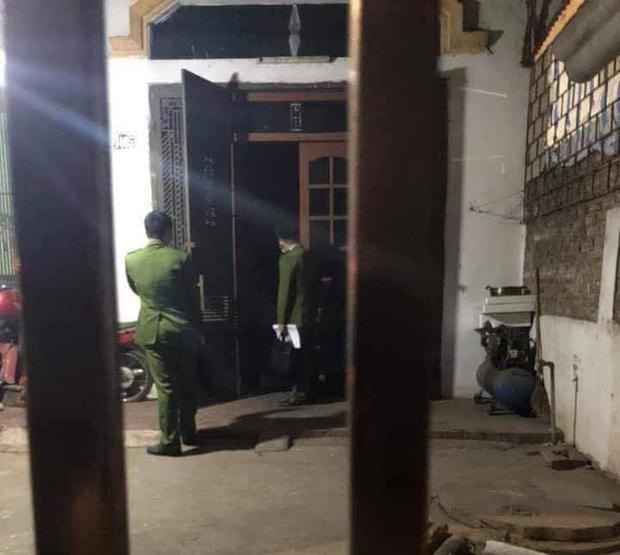 Thái Nguyên: Bàng hoàng phát hiện thi thể người đàn ông đang phân huỷ trong phòng trọ-1