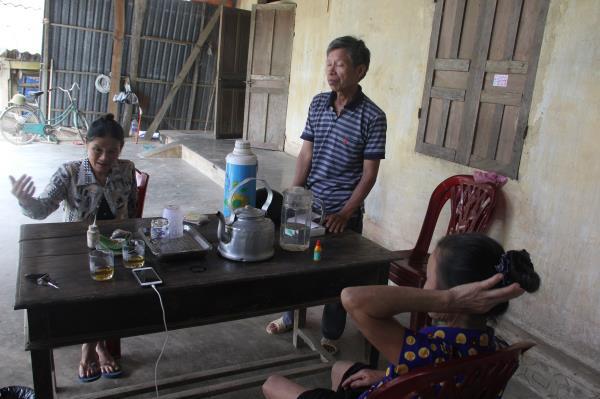 Bí ẩn cánh đồng sét đánh khiến nhiều người chết ở Hà Tĩnh-2