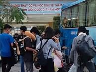 Nam sinh tử vong trong chuyến đi trải nghiệm ở Đà Lạt