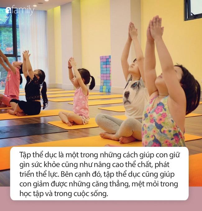 Không phải cứ ngồi trong lớp học thêm là sẽ giỏi, có 5 địa điểm cha mẹ nên đưa con đến thường xuyên để trẻ vừa học vừa chơi mà vẫn giỏi như thường-1