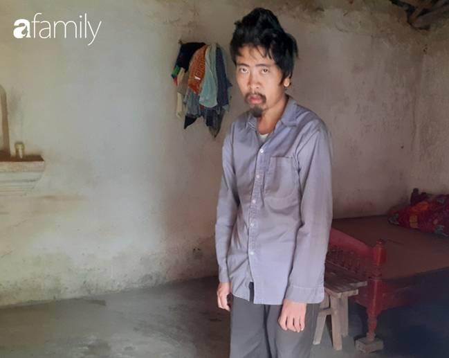 Tình yêu cháy bỏng của bà mẹ nghèo với cậu con trai tâm thần suốt hơn 30 năm-8