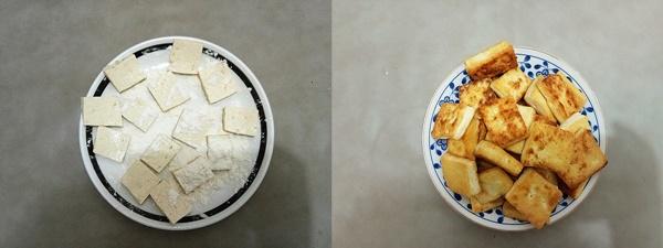 Mẹ chồng tôi có món đậu phụ làm nhanh mà ăn hấp dẫn vô cùng, cả nhà ai cũng thích-2