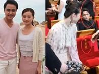 Minh Đạo 39 tuổi không có vợ con, Lưu Thi Thi nhìn thấy bạn trai cũ thì xấu hổ đến mức ngồi nhầm chỗ