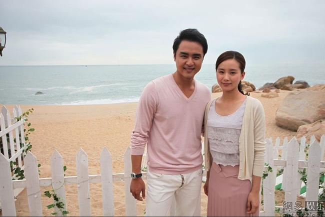Minh Đạo 39 tuổi không có vợ con, Lưu Thi Thi nhìn thấy bạn trai cũ thì xấu hổ đến mức ngồi nhầm chỗ-6