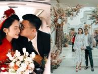 Chia sẻ của cô dâu trong đám cưới xa hoa 54 tỷ ở Quảng Ninh: Cưới là dịp đặc biệt nên gia đình cố gắng tổ chức sao cho ý nghĩa nhất